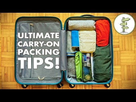 More About Hand Luggage Size – Best Luggage Reviews 2019