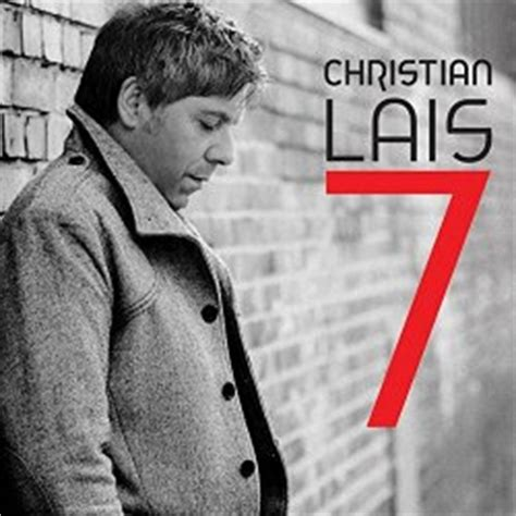 Christian Lais   Discographie   Alle CDs, alle Songs