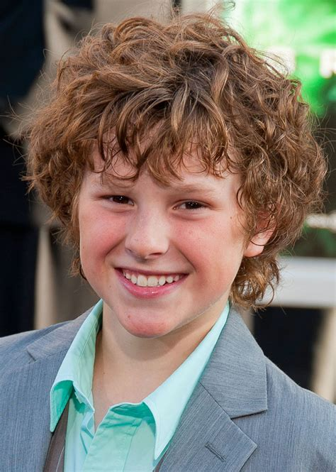 Nolan Gould Interview: Young Star of ABC's 'Modern Family