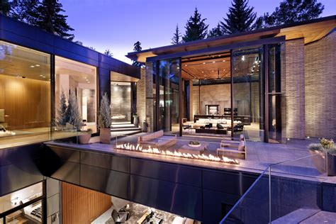 The Lundy House in Aspen, CO, United States for sale on