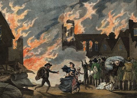 Great Fire of London 350th anniversary quiz: Test your
