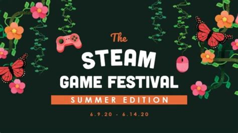 Steam Summer Game Festival Postponed Without Explanation