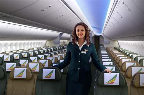 Ethiopian Airlines To Operate 'All-Women Flight' On
