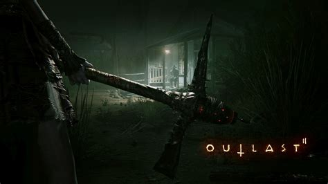Celebrate Outlast 2's release next week by giving its