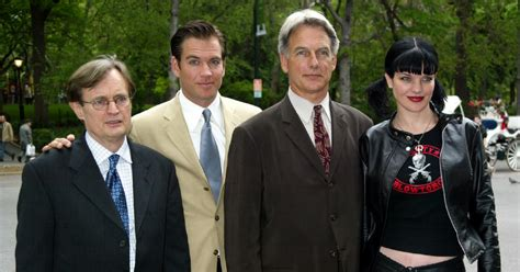 Another Original NCIS Cast Member Is Leaving The Show