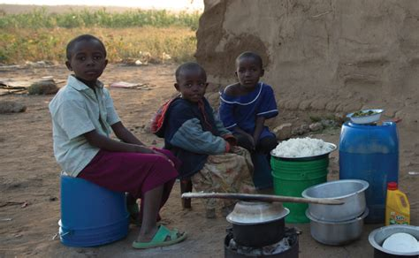 Why Does Hunger Still Exist in Africa? | Bill Gates