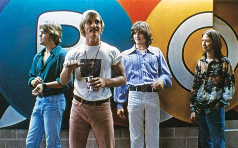 Sorry, Y'all, 'Dazed and Confused' Is Not Based on Austin