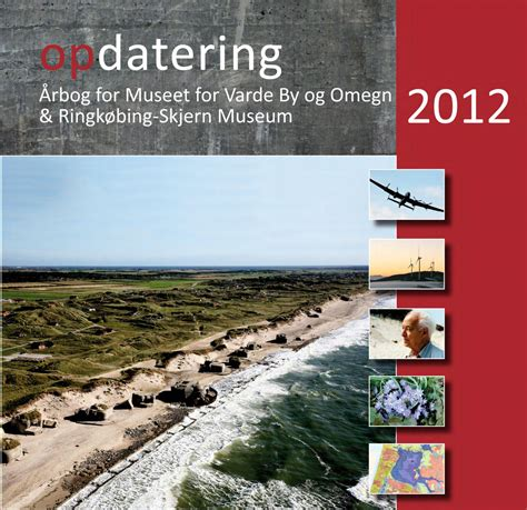 Opdatering 2012 by Levende Historie - issuu