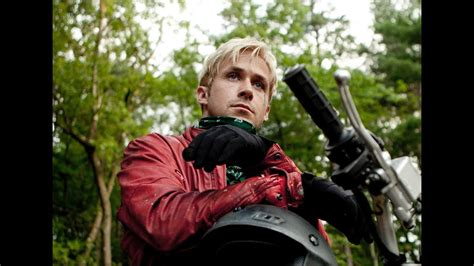 THE PLACE BEYOND THE PINES - Official Trailer - Starring