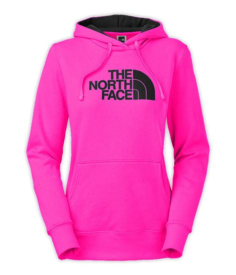 WOMEN'S HALF DOME HOODIE   The North Face
