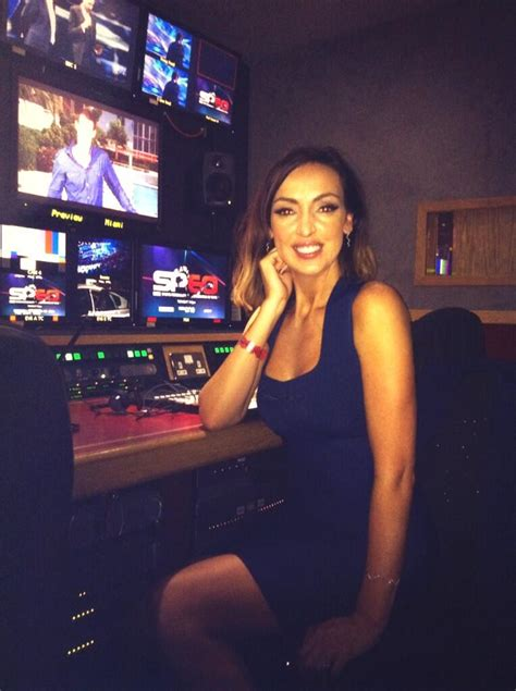 """sally nugent on Twitter: """"Waiting to interview @andy"""