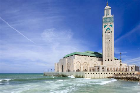 Why Casablanca and El Jadida are the better Moroccon