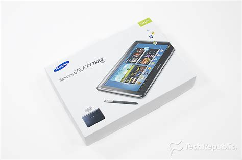 Cracking Open the Samsung Galaxy Note 10