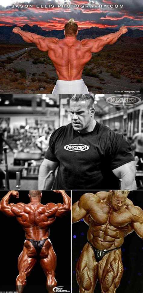 Learn From 4 Time Mr Olympia, Jay Cutler | Motivational