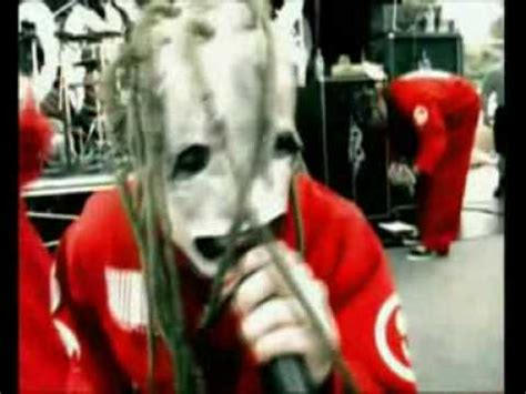 Slipknot Spit It Out Music Official Video - YouTube