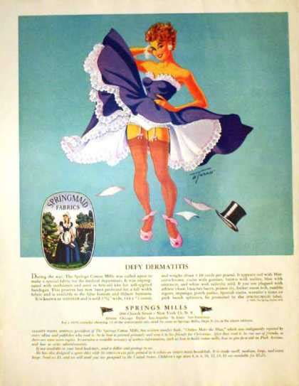 Vintage Clothes/ Fashion Ads of the 1940s (Page 52)