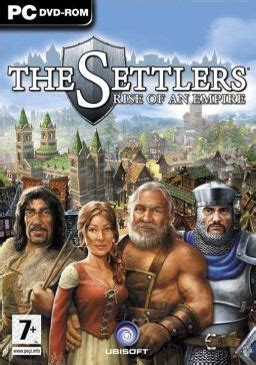 The Settlers: Rise of an Empire - Wikipedia