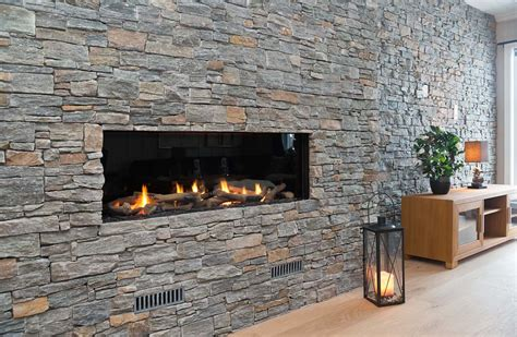Stone Wall Valdres - Stoneart AS