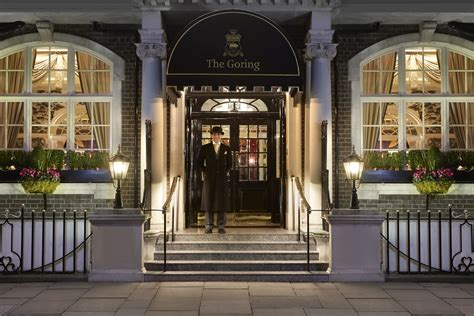 The Goring   Hotels in Victoria, London