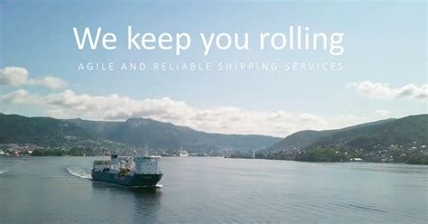 Sea-Cargo - Agile and reliable shipping services