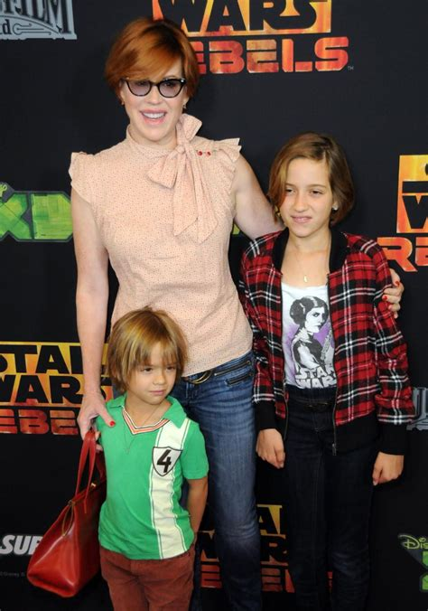 Molly Ringwald talks about watching 'The Breakfast Club