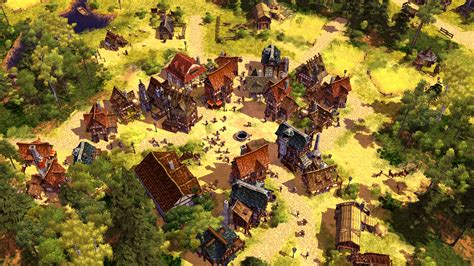 The Settlers®: Rise Of An Empire - Buy and download on
