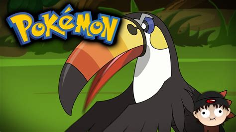 T is for Toucannon - YouTube