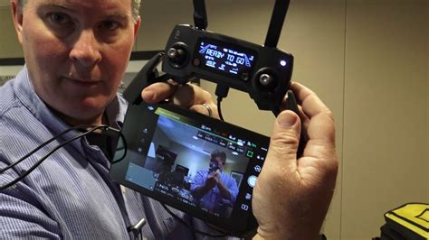 Nexus 7 & Other Android Tablets or Pads with Mavic Pro