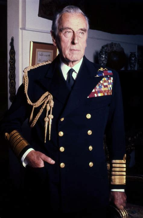 Lord Louis Mountbatten's very British coup | 1945-1991