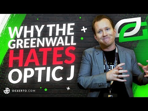 Scump and Crimsix speak out on conflict with OpTic J ahead