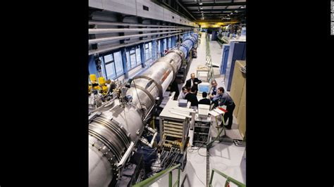Scientists more certain that particle is Higgs boson - CNN
