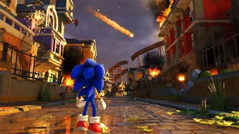 SEGA Gets In on the Joke With Free 'Sanic' DLC for Sonic