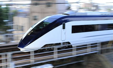 Skyliner – the fastest way to downtown Tokyo! | JAPAN