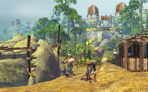 Download The Settlers: Rise Of An Empire Gold Edition Full