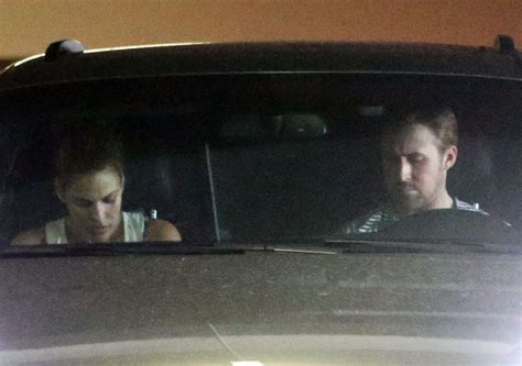 Are Ryan Gosling & Eva Mendes Expecting Their Second Baby