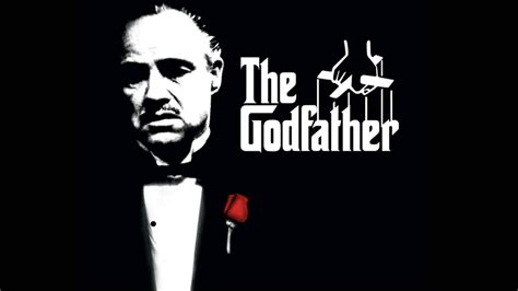 The Godfather Theme - Guitar Backing Track (High Quality