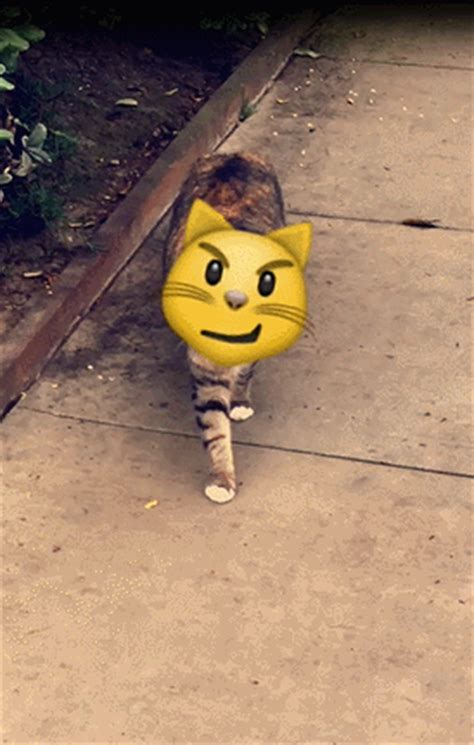 Snapchat update: Emoji stickers get augmented reality