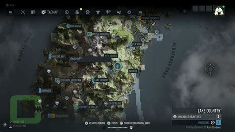 All DMR Weapon Blueprints - Ghost Recon Breakpoint - Game