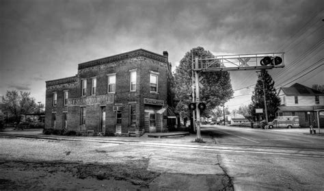 New Sherwood Hotel, New Haven, KY | Americana: Photos of