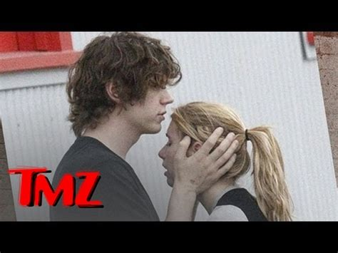 Emma Roberts Arrested For Domestic Violence With Boyfriend
