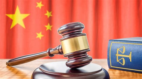 Contract Law of the People's Republic of China | Dezan