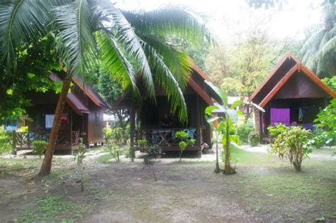 The Reef Chalets (Pulau Perhentian Besar, Malaysia