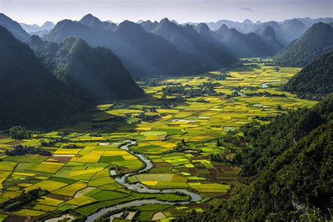 Vietnam Weather & Climate - Indochina Tours