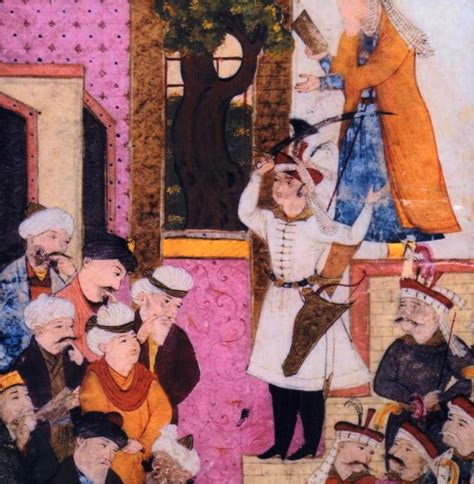 The Conversion of Iran to Twelver Shi'ism: A Preliminary