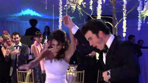 Kevin and Danielle's Wedding Video