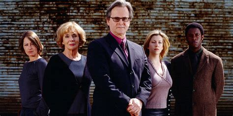 BBC's Waking the Dead is coming back as a radio series