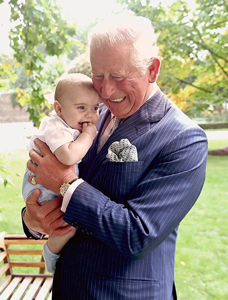 Why hasn't there been a photo of Prince Charles with