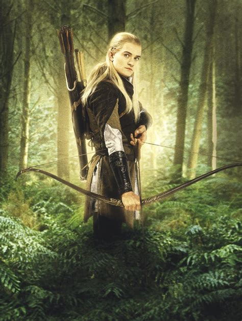 Legolas Greenleaf - The Hobbit & The Lord of the Rings Wiki