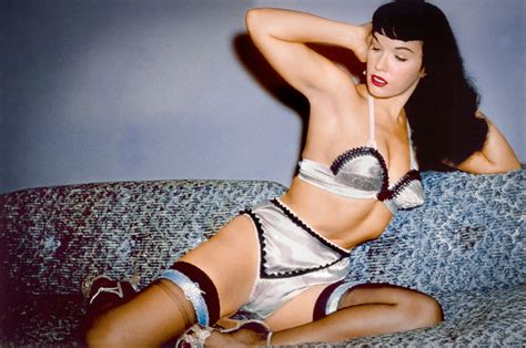 Reel Life: Bettie Page, Jerusalem and the LHC | Toronto Star