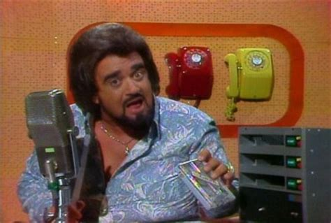Wolfman Jack Show Television Footage Archive: Abba Footage